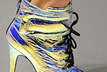HOLOS / Lovin' this trend...so fun. #mermaids #fairies #unicorns #fashion #holos #trendy #sparkly