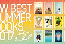 Great Book Lists Summer 2017 / Place a hold through our OCLN catalog with your library card by clicking on any of the titles.