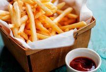French Fries / by Amornpan Somsawasdi