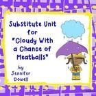 Teaching--Substitute Folder