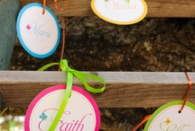 Wedding Ideas for Bron / by Linda Low