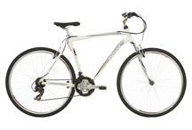 Our Hybrid Bikes