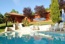 holiday Chalet in Reyrevignes Lot