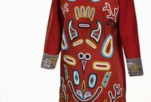 Northwest Native clothing