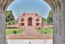 India インド旅行 / アグラ  ランタンボール ジャイプル