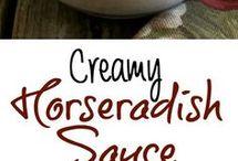 Sauses for salads