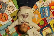 #lettodilibri / Un gioco da fare con i libri e con i bambini. Creiamo un #lettodilibri su cui distenderci e sognare