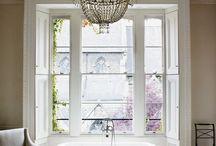 Dream Bathroom / by Laura Mapplebeck