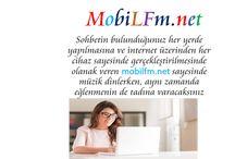 MobilFm Sohbet