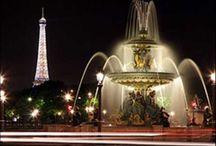 Sous le ciel de Paris....