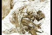 Wolverine Xmen