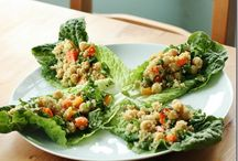 Plant based recipes to try
