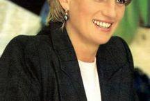 Prinses Diana (vir Charne)