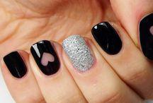 NAIL ART / Diseños hermosos para uñas