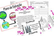 Blog Moça Virtuosa {SUD - LDS} / Artigos, atividades e downloads postados no blog.