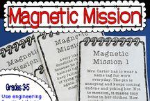 STEM Magnets