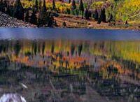 Paysages de montagne / Fantastique paysages de montagne