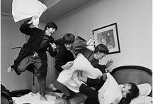 The Beatles / by Abbygaile Santos