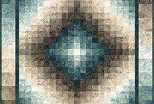 Nähen/Patchwork/Quilts