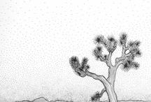 tattz: joshua tree