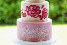 Wedding cake's