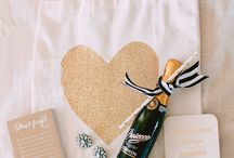 Will You Be My Bridesmaid / by Aisle Perfect - Wedding Blog