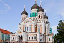 Estonia / Viaja a Estonia de la mano de Amedida Travel Marketing