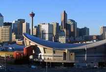 Calgary Canada / by Beverly Cornell