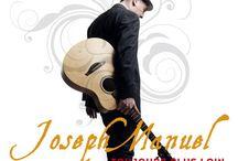 Joseph Manuel