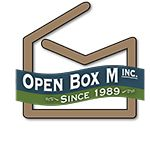 Plein Air equipment / Come visit our website for superior Plein Air supplies!  www.openboxm.com