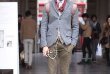 Dapper Men / by Black Fashion