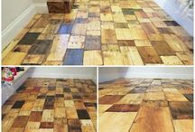Used Pallet Creations.