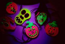 Halloween / by Mandy Young