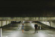 Urban / Engagement