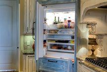 Home: Kitchen / by Bryan Aguinaga