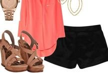 Black shorts outfits