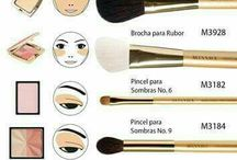 Make-up & Guide