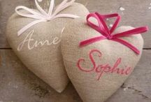 Handmade by Follie / Personalised, handmade and bespoke items