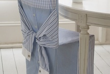 Chair Cover/Apron