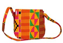 African hand bags