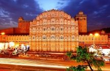 Must See Places / Popular places to visit in India