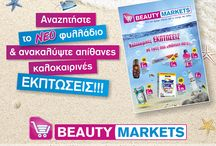 Beauty Markets
