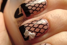 Nails / by Courtney Reeve