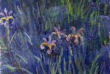 Peintre (Claude Monet)