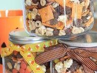 Pumpkin Patch Birthday - Emmie / by Elizabeth Cerna