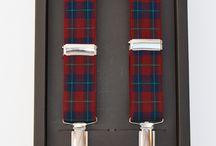 Tirantes   Suspenders / Colección de Tirantes CENCIBEL Suspenders Collection CENCIBEL