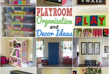 House play room/ game room / by Taylor Glover