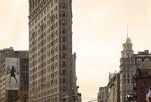 New York City / by Kailey Alexandra