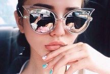 SUNNIES / cute eyewear