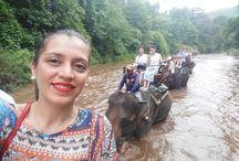 Thailand Magnifique Pays / Voyagesssss